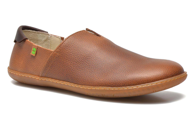 El Viajero N275 Wood-Brown