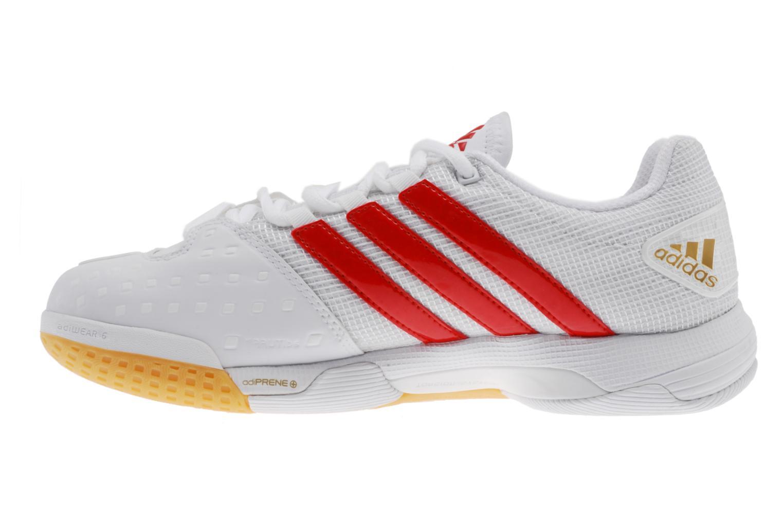 Sportschoenen Adidas Performance Stabil S W Wit voorkant
