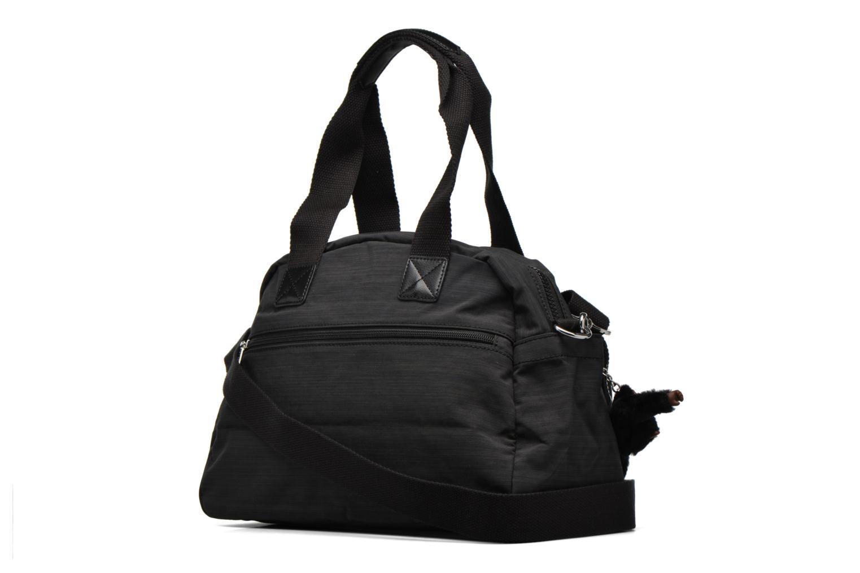 Handtaschen kipling Defea schwarz ansicht von rechts