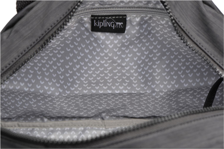 Handtaschen kipling Defea schwarz ansicht von hinten