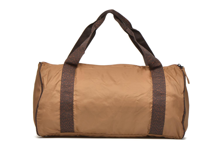 Sacs de sport Bensimon Color Bag Beige vue face