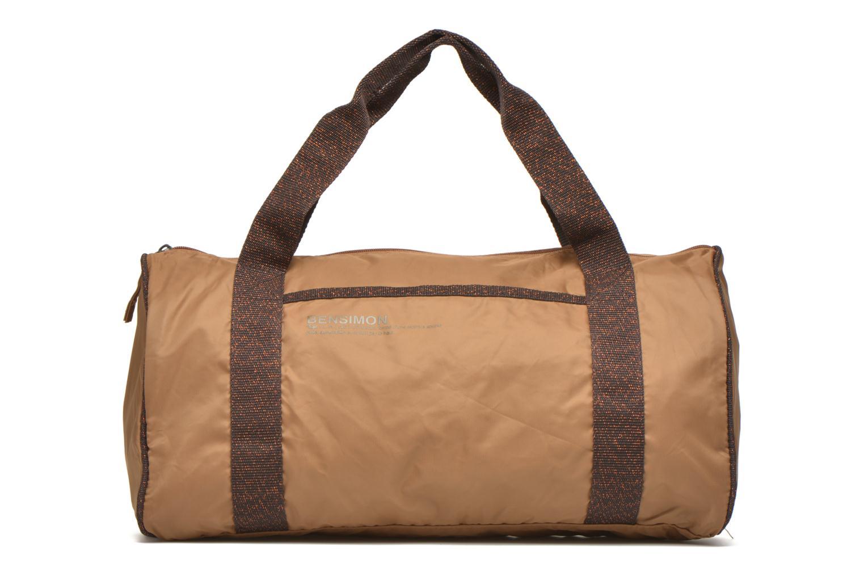 Sacs de sport Bensimon Color Bag Beige vue détail/paire