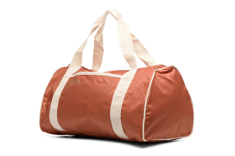 Color Bag Cannelle