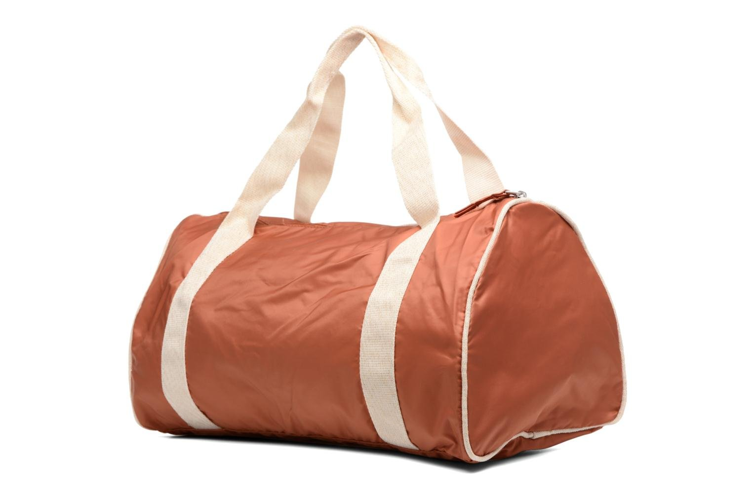 Color Bag Cannelle