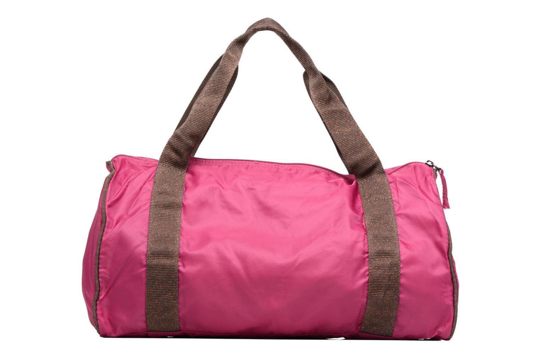 Bolsas de deporte Bensimon Color Bag Rosa vista de frente