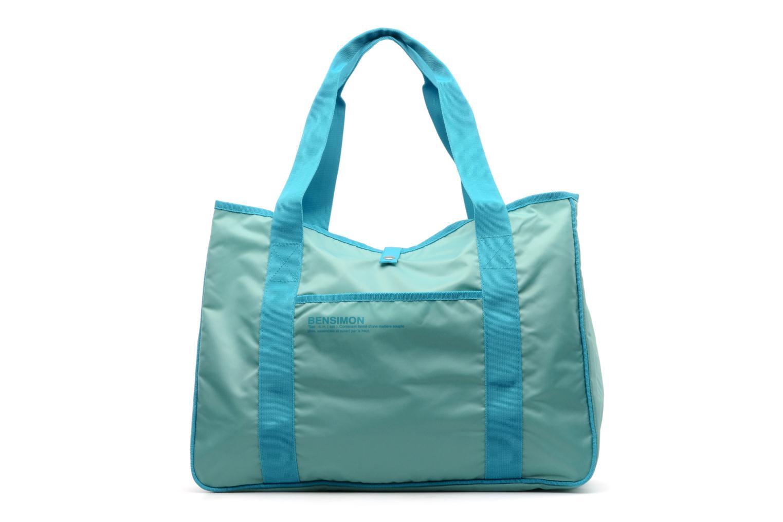Handbags Bensimon Color Tote Blue detailed view/ Pair view