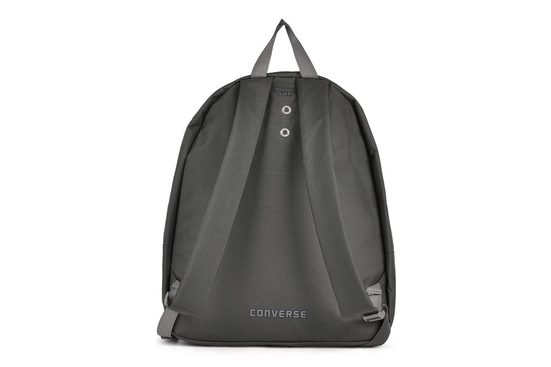 Rugzakken Converse Backpack Grijs voorkant