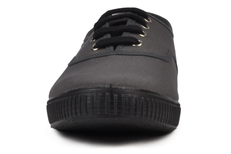Sneaker Victoria Victoria M grau schuhe getragen