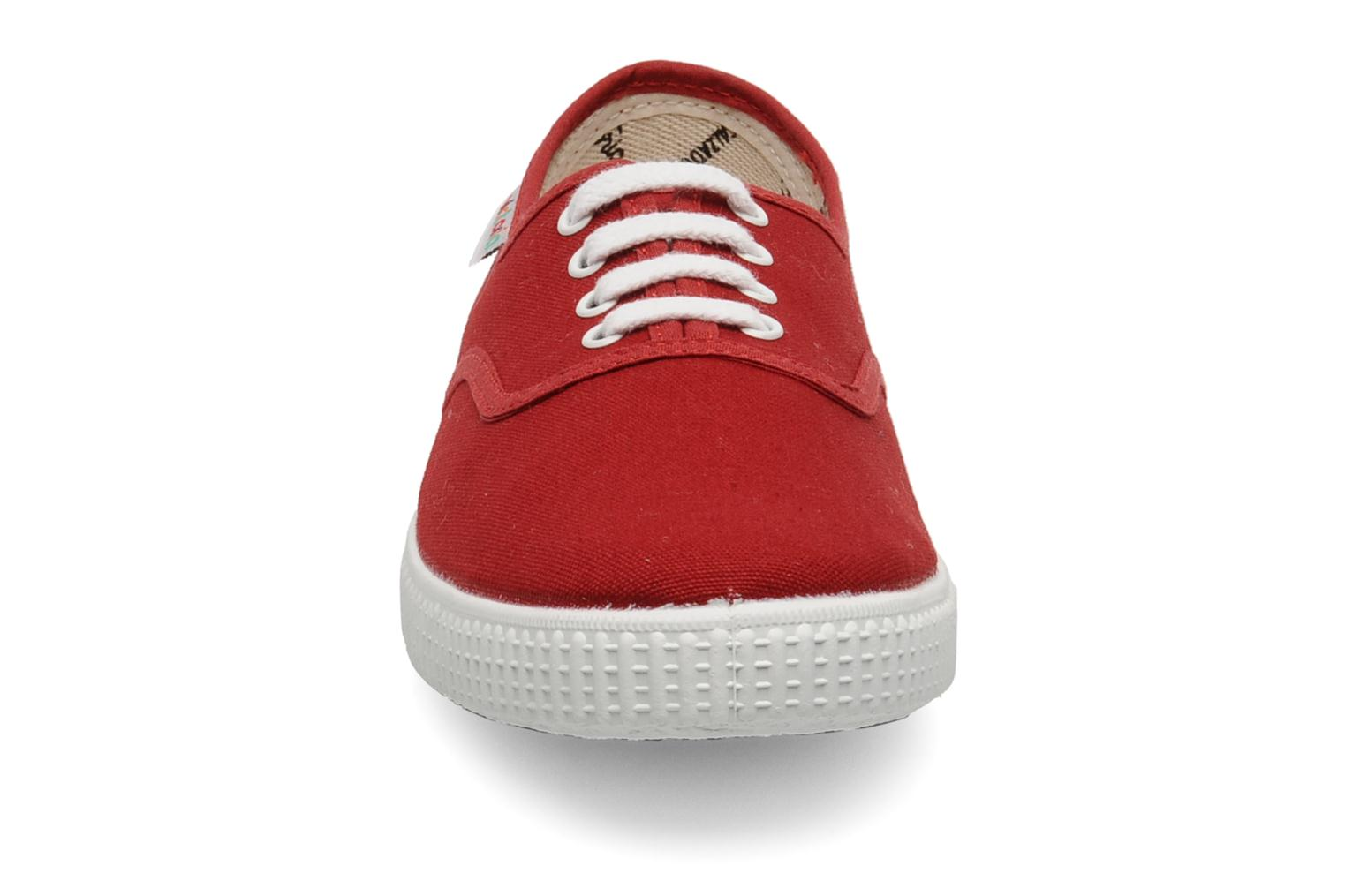 Trainers Victoria Victoria W Red model view