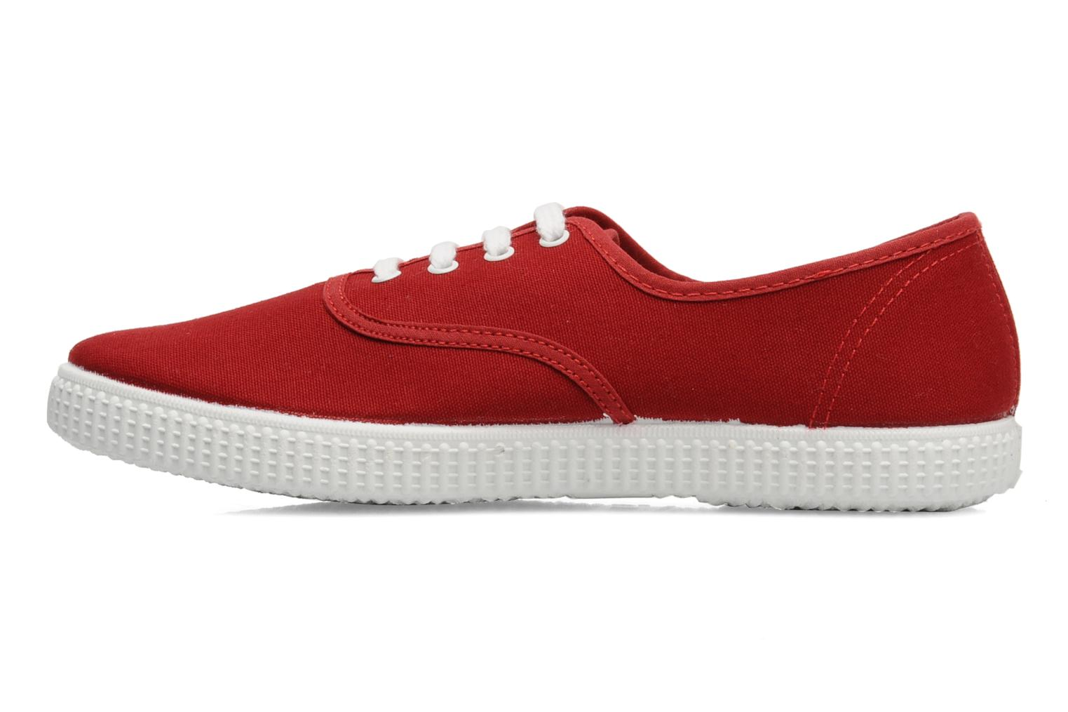 Trainers Victoria Victoria W Red front view