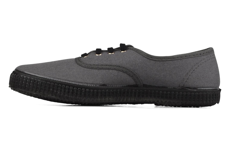 Sneakers Victoria Victoria W Grijs voorkant