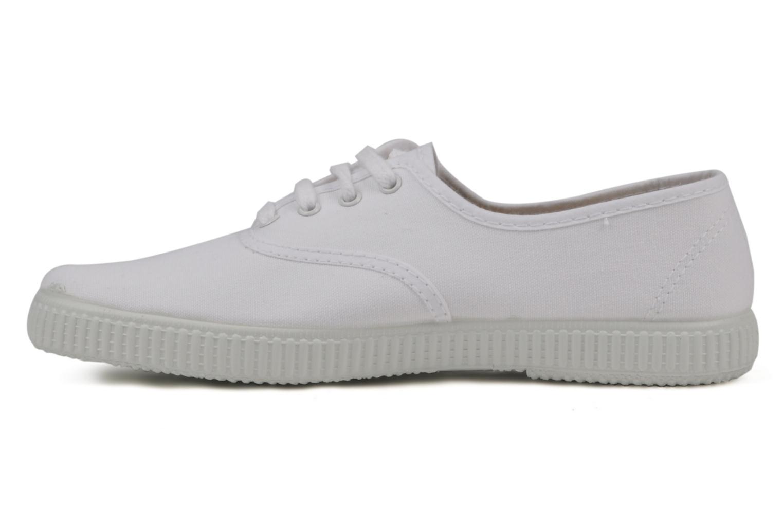 Sneakers Victoria Victoria W Wit voorkant