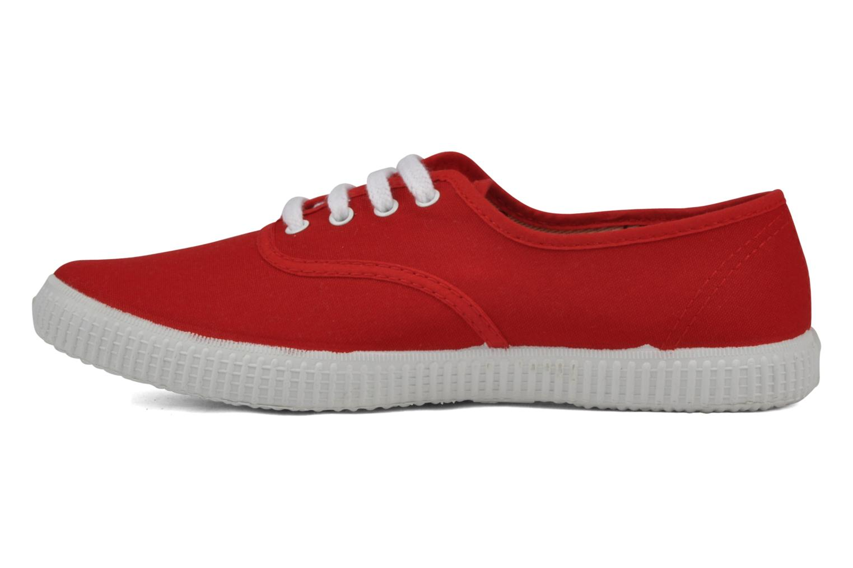 Sneakers Victoria Victoria W Rood voorkant