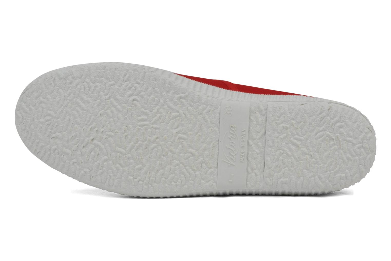 Sneakers Victoria Victoria W Rood boven
