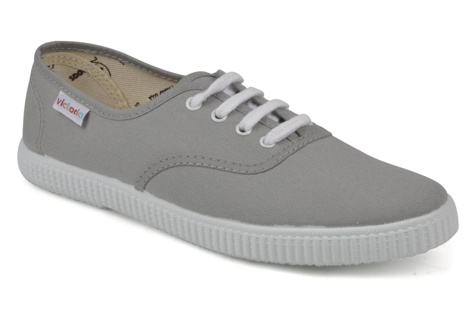 Trainers Victoria Victoria W Grey detailed view/ Pair view