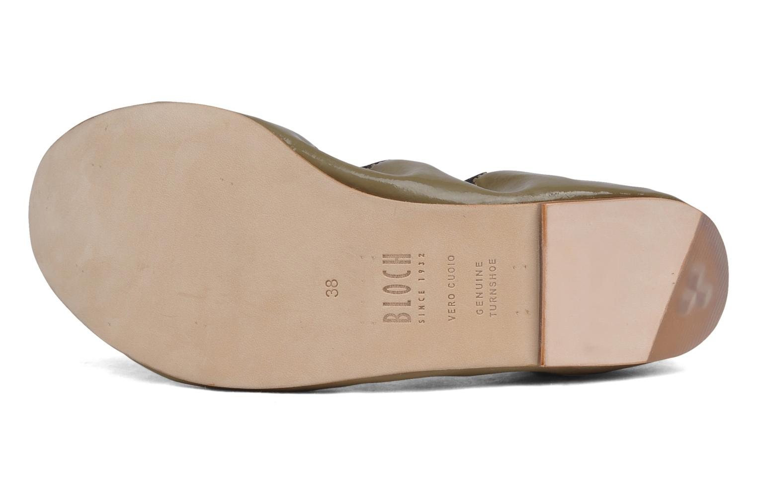 Luxury Ballet Flat Sable black