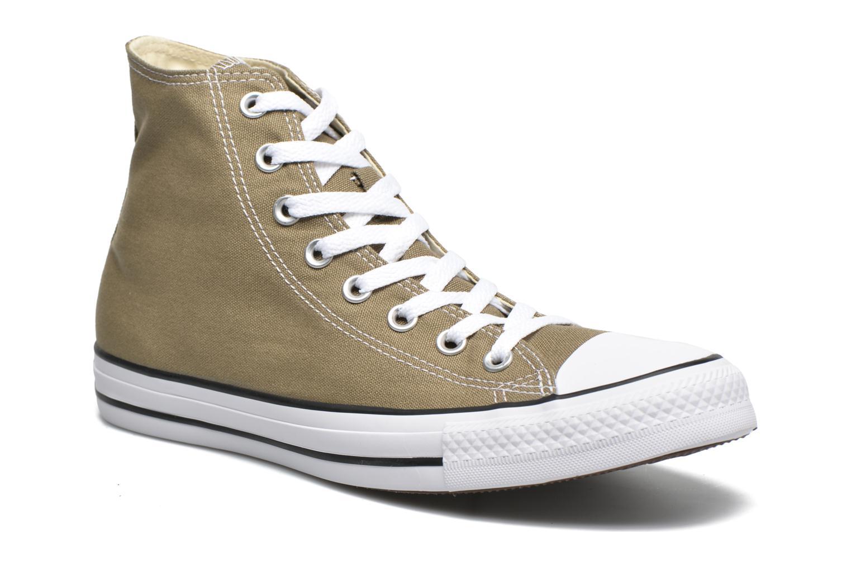 Sneaker Converse Chuck Taylor All Star Hi M grün detaillierte ansicht/modell