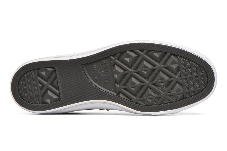 Sneakers Converse Star Player Cuir Ev W Svart bild från ovan