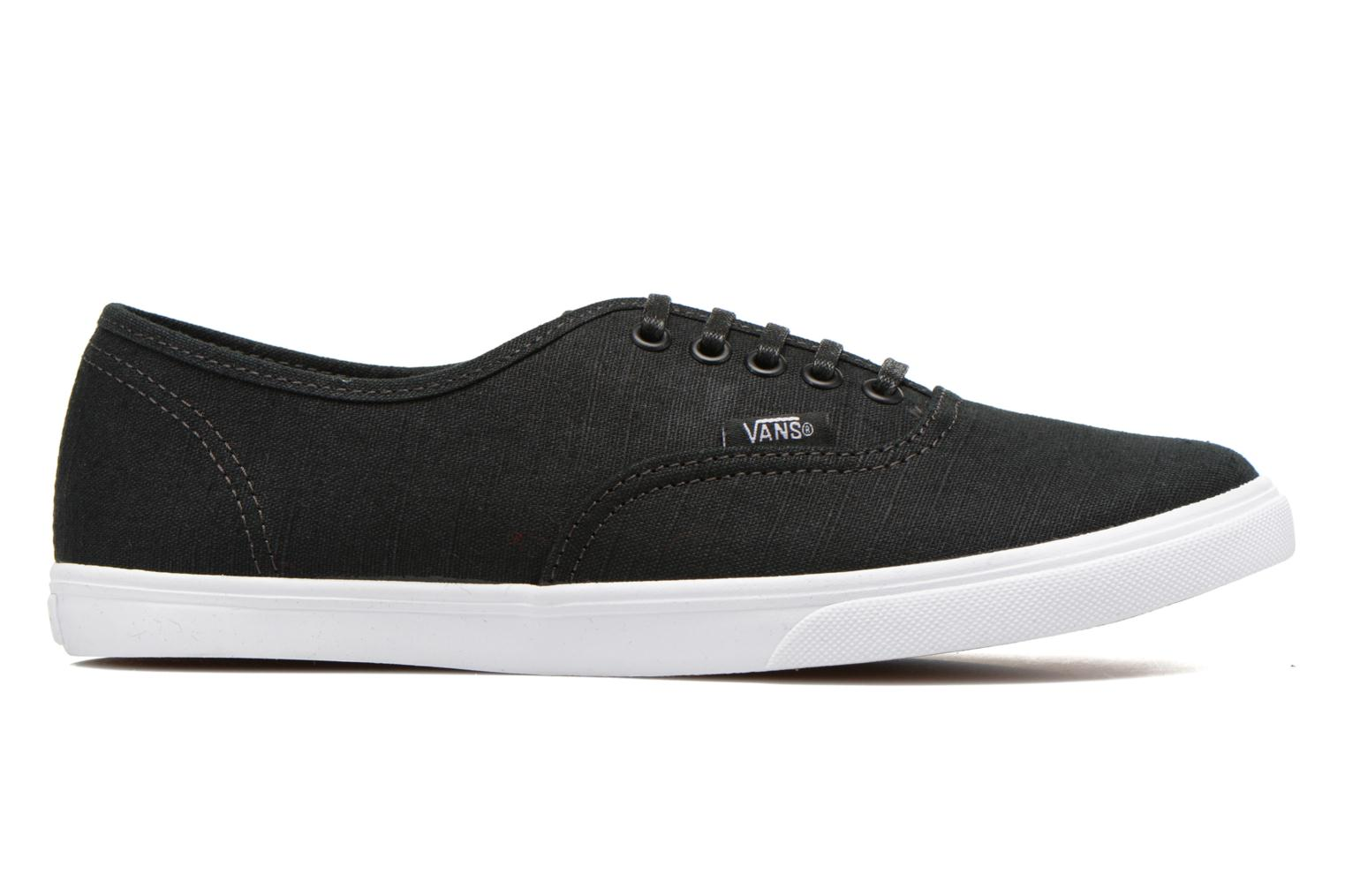 Authentic Lo Pro W (Indigo Tropical) black/true white