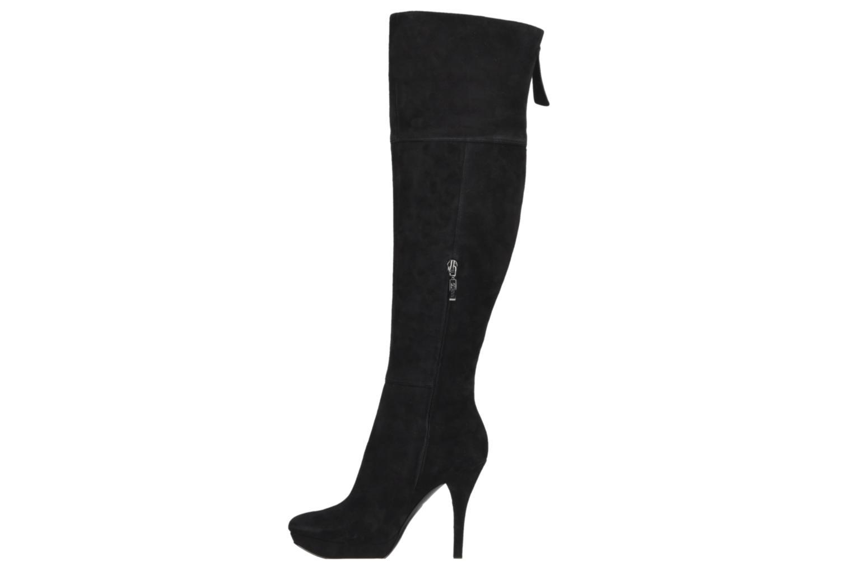 Zapatos de hombres y mujeres de moda casual Guess Sunny2 (Negro) - Botas en Más cómodo
