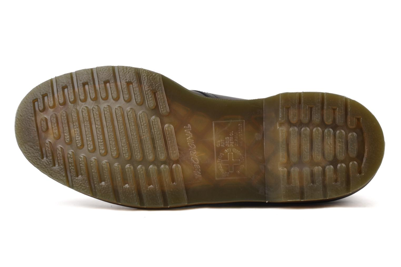 Chaussures à lacets Dr. Martens 1461 PW Noir vue haut