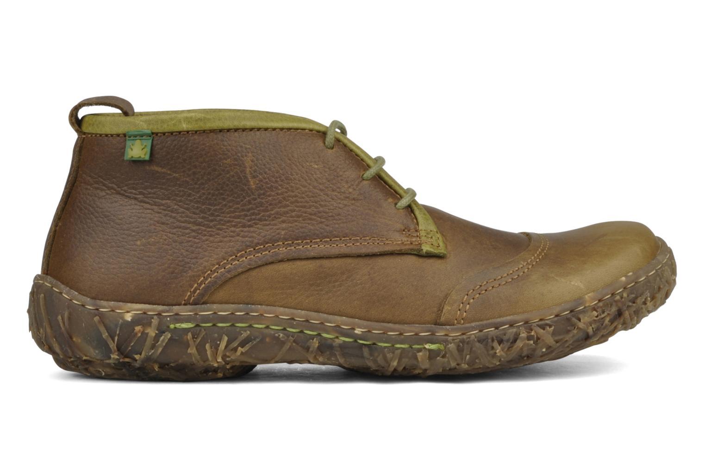 Bottines et boots El Naturalista Nido Bottillon No 723 Marron vue derrière