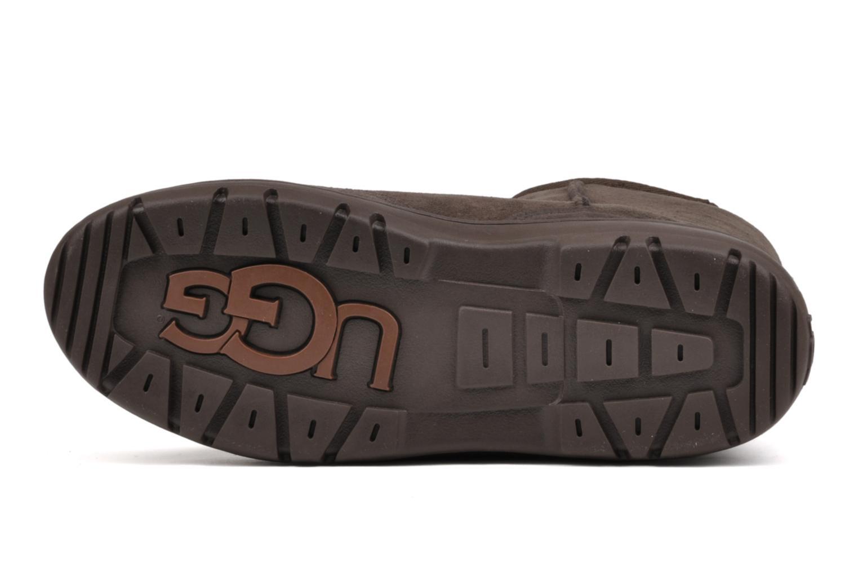 Boots en enkellaarsjes UGG Ultra Short Bruin boven