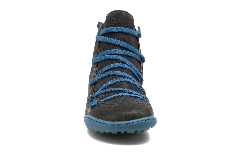 Bottines et boots Camper Peu Cami 46104 Noir vue portées chaussures