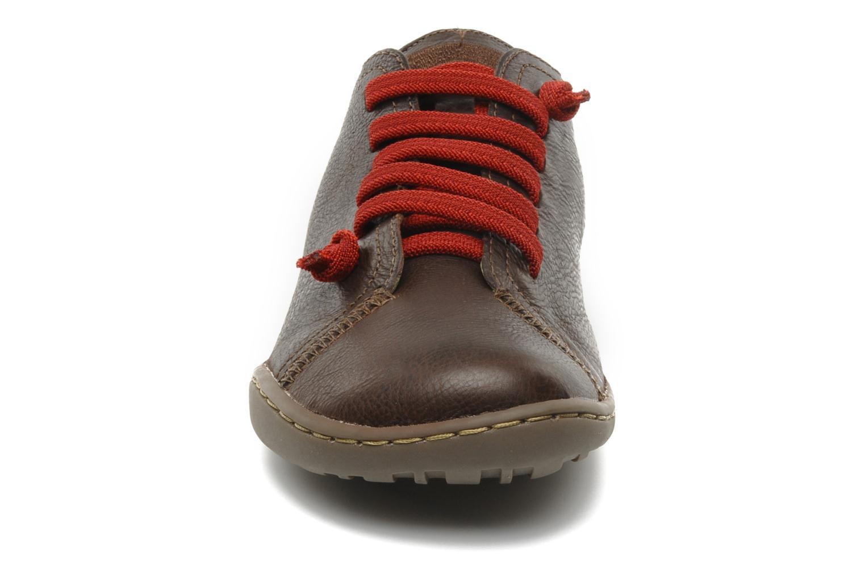 Sneakers Camper Peu Cami 20848 Bruin model