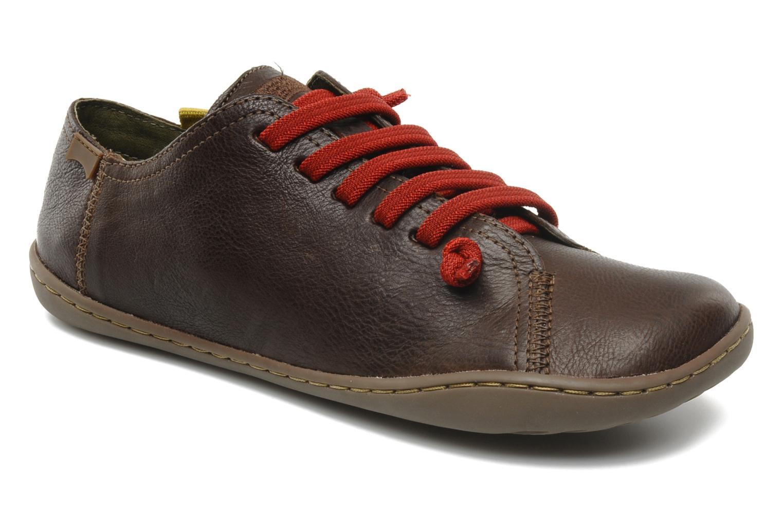 Grandes descuentos últimos zapatos Camper Peu Cami 20848 (Marrón) - Deportivas Descuento