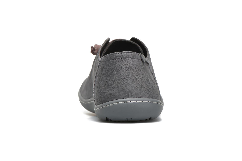 Sneaker Camper Peu Cami 20848 grau ansicht von rechts