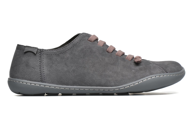 Sneaker Camper Peu Cami 20848 grau ansicht von hinten