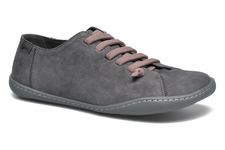 Sneaker Camper Peu Cami 20848 grau detaillierte ansicht/modell