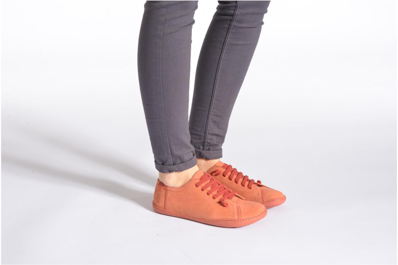 Sneakers Camper Peu Cami 20848 Beige onder