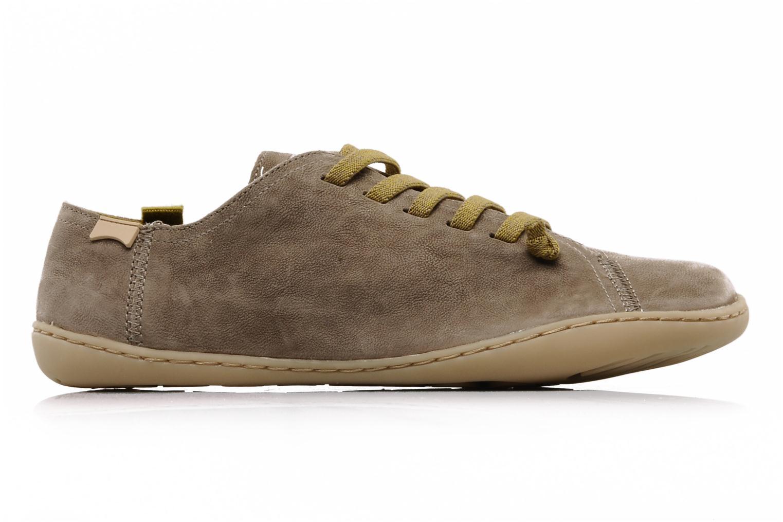 Sneakers Camper Peu Cami 20848 Beige achterkant