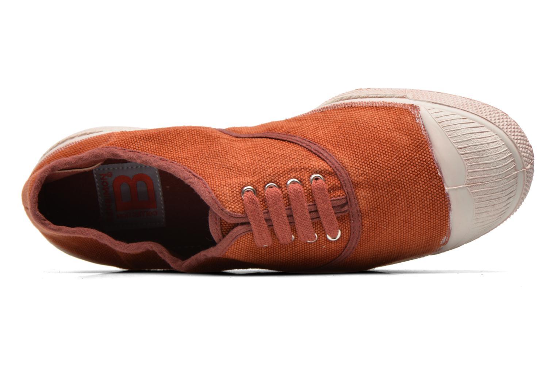 Sneakers Bensimon Tennis Vintage F Bruin links