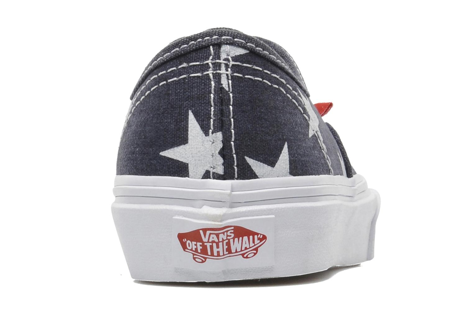 Authentic BB (Stars & Stripes) true white