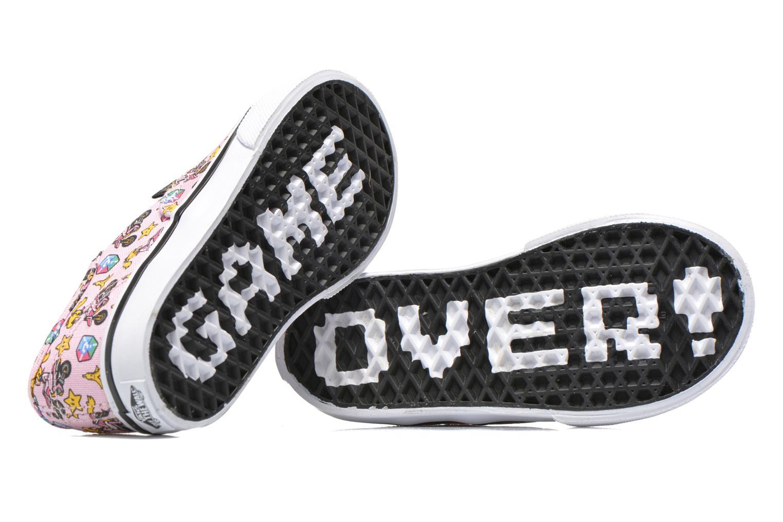 Sneakers Vans Authentic BB Roze 3/4'