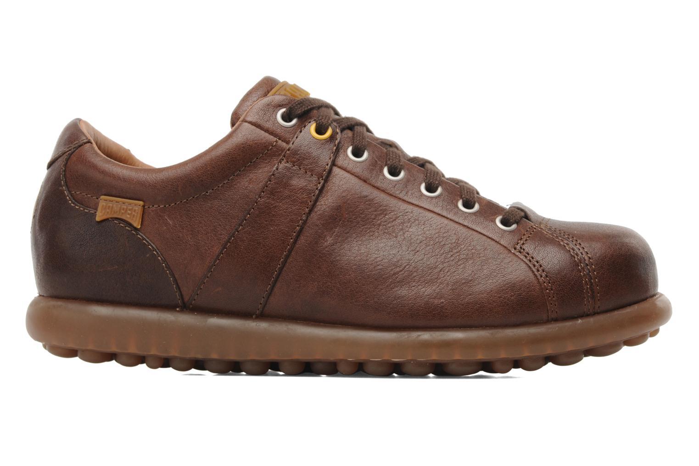 Sneaker Camper Pelotas Ariel 17408 braun ansicht von hinten
