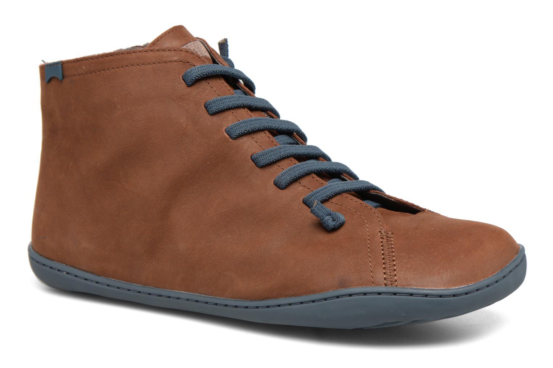 Peu Cami 36411 Medium Brown
