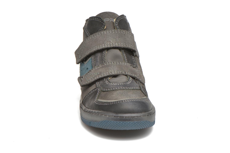Bottines et boots Primigi Jeremin Noir vue portées chaussures