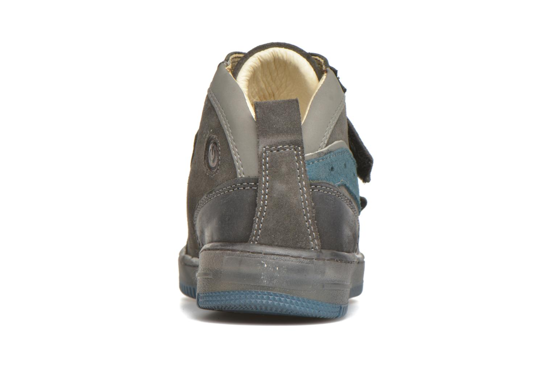 Stiefeletten & Boots Primigi Jeremin schwarz ansicht von rechts