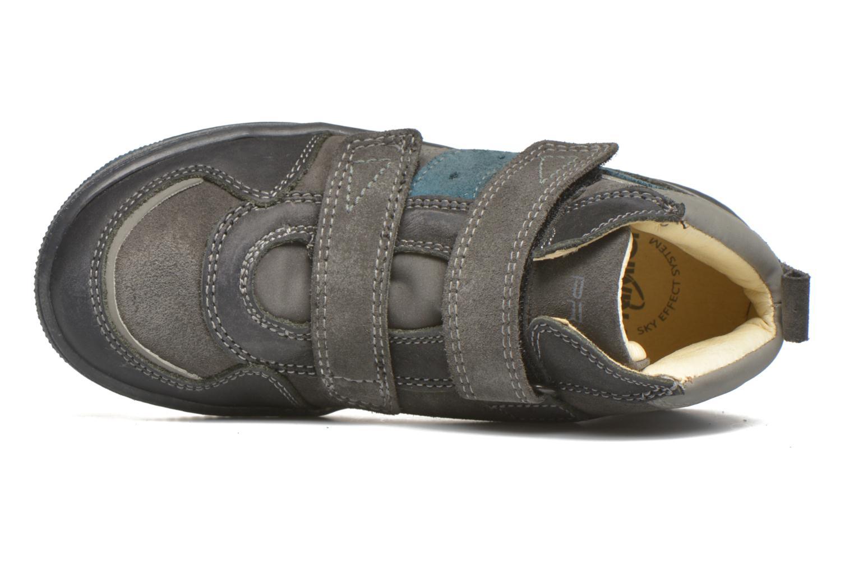 Stiefeletten & Boots Primigi Jeremin schwarz ansicht von links
