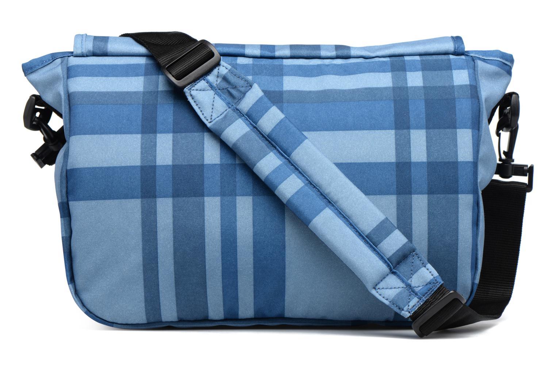 School bags Eastpak Authentic JR Blue front view