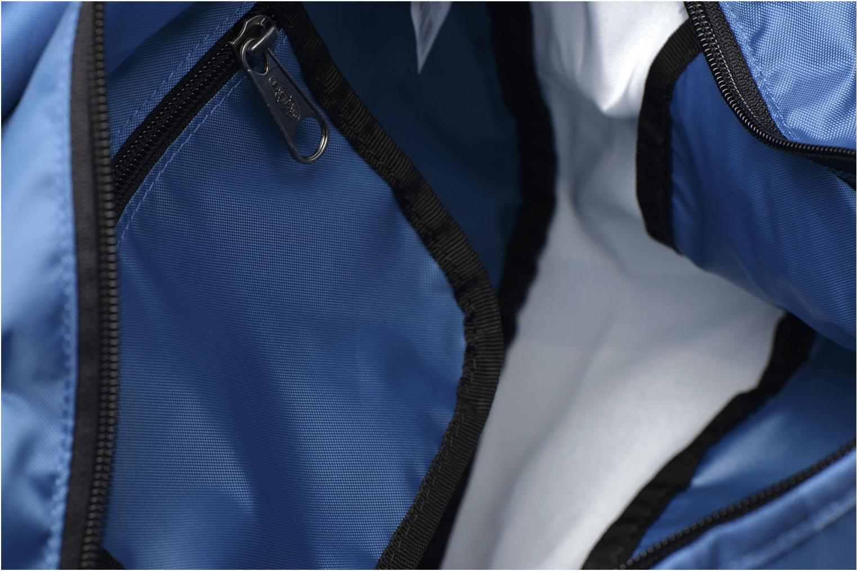 School bags Eastpak Authentic JR Blue back view
