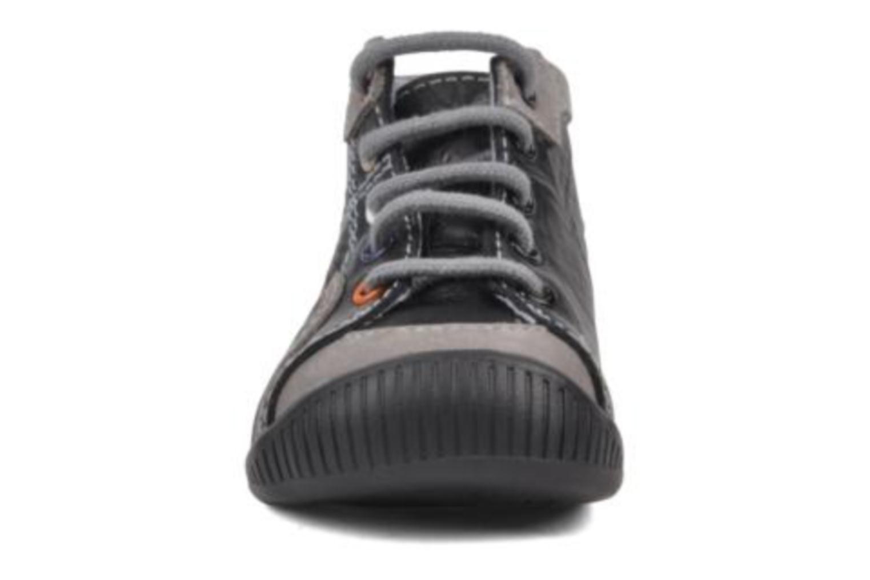 Ankelstøvler Babybotte Frank Grå se skoene på