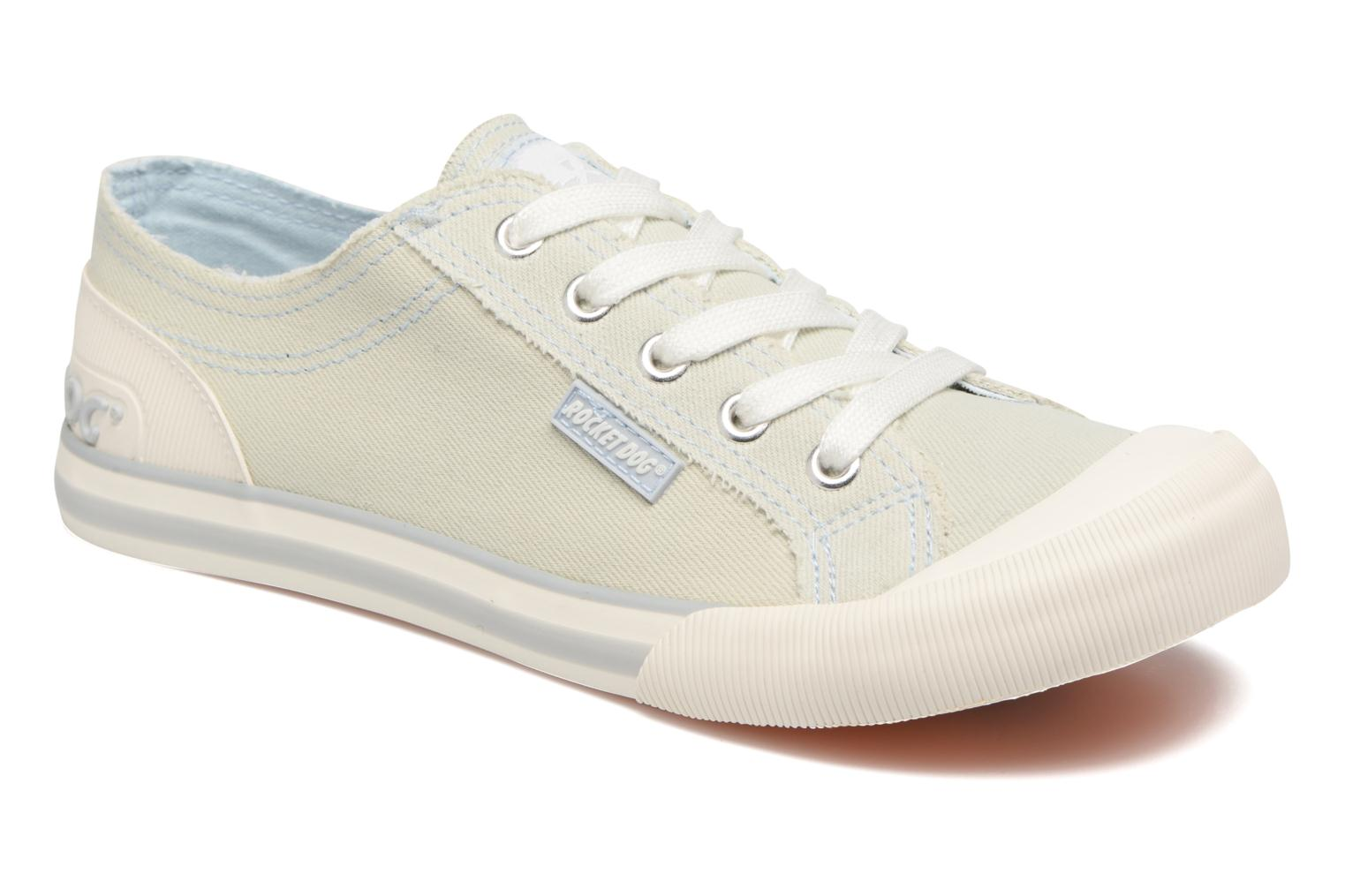 Jazzin Debs Denim Light Blue
