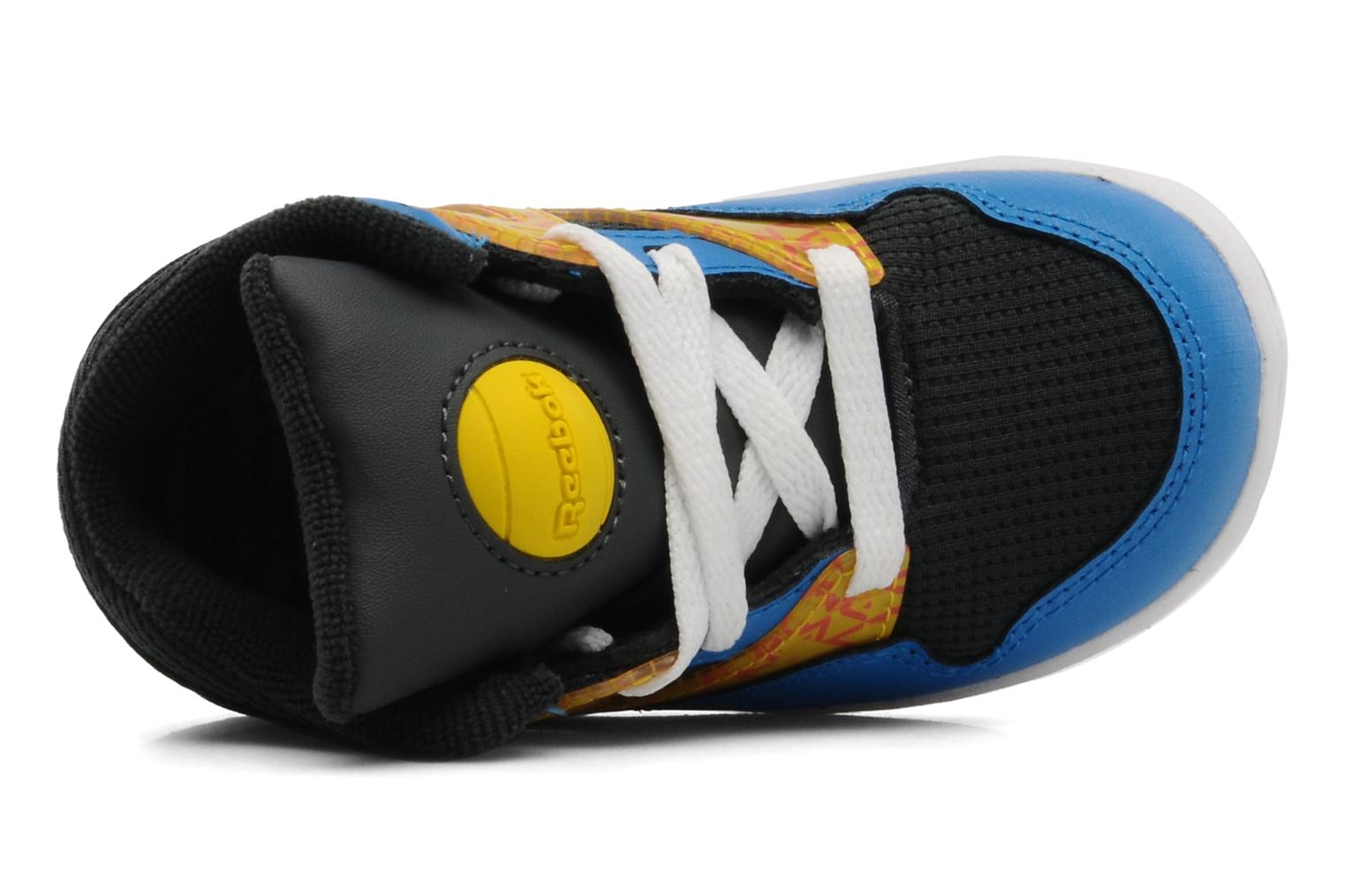 Versa Pump Omni Lite Gravel/Modern Blue/Blaze Yellow/Vitamin C