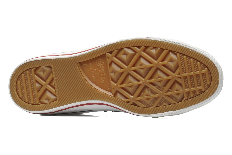 Sneakers Converse Star Player Ev Canvas Ox M Bianco immagine dall'alto