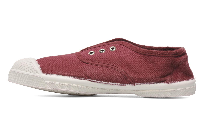 Sneakers Bensimon Tennis Elly E Pink se forfra